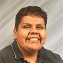 "Mrs. Antonieta ""Tonie""  Contreras"