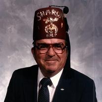 Bobby Gene Evans
