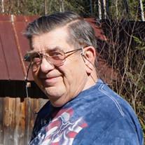 Robert C. Gustafson