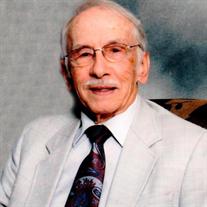 Ralph W Ginn