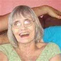 Mrs. Florence Marie Thibeault