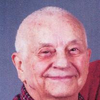 Joseph S. Habaj, Sr.