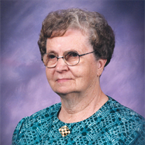 Merle Culpepper Taylor