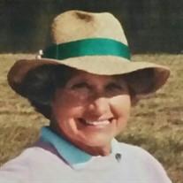 Mrs. Gloria Pauline Pfisterer