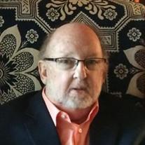 Charles David Lanning Jr.