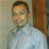 Ramiro Godinez