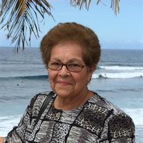 Maria Luisa Rivera
