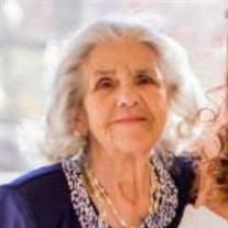 Mrs. Helen Lorraine Moore