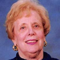 Eleanor  Middleman Gorinstein