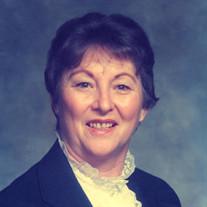Audrey Marshall Yeatts