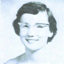 Patricia Mize Compton