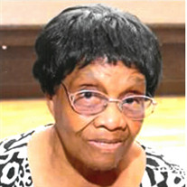 Mrs. Eva Winifred Conkle