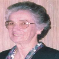 Stella Voisin Duplantis