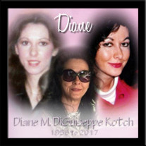Diane M. (DiGuiseppe) Kotch