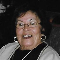 Miranda (Irene) Stockel