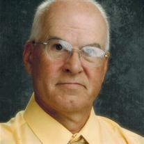 Alan J. Siniscalchi