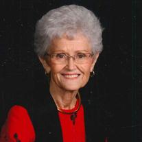 Thelma Lynn Shellnut