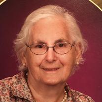 Frances E. Miller