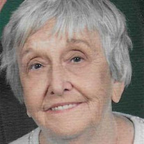 Martha A. Salmans-Ross