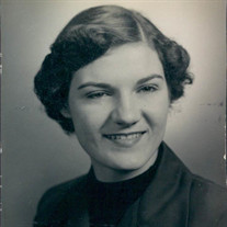 Mrs. Billie W. Griffis