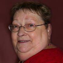 Mrs. Marlene Suitor