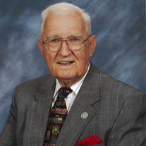 Rev. Kenneth S. Jones