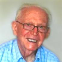 George M. Cochran