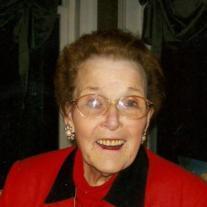 Mertie White