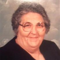 Annie Christine Eidson