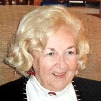 Barbara Page Earley