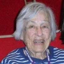 Mrs. Lella R. Pfeiffer