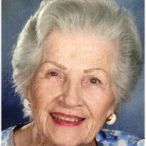 Betty Ducey
