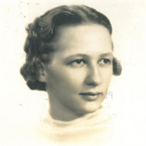 Lucille K. Benedetto