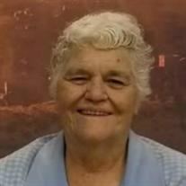 Mary Gwen Hone