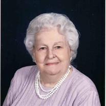 Mrs. Virginia Lee Mueller
