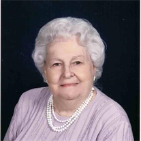 Mrs. Virginia Lee Mueller