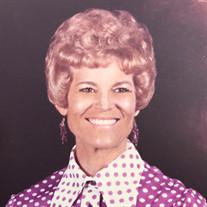 Martha Ann Waters