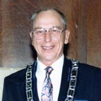 Charles F Brumback Sr.