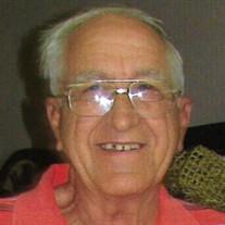Eugene LeBoeuf