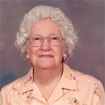 Lucille Presley