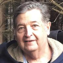 Bobby Duane Priestley