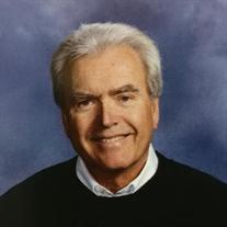 """Mr. James L.  """"Jim"""" Graff"""