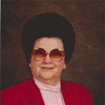 Edith Culbertson Cody