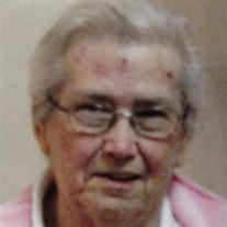 Shirley  Rose Whitaker Brown