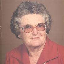Emma Irene Noland