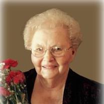 Ella Mae Gautreau