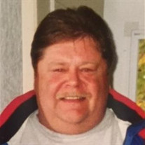 "Charles L. ""Chuck"" Hayford"