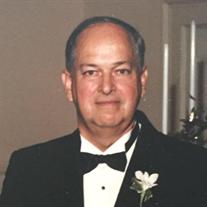 James Carl Parker Sr.