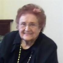 Evelyn Borkowicz