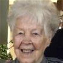 Vera M. Windisch